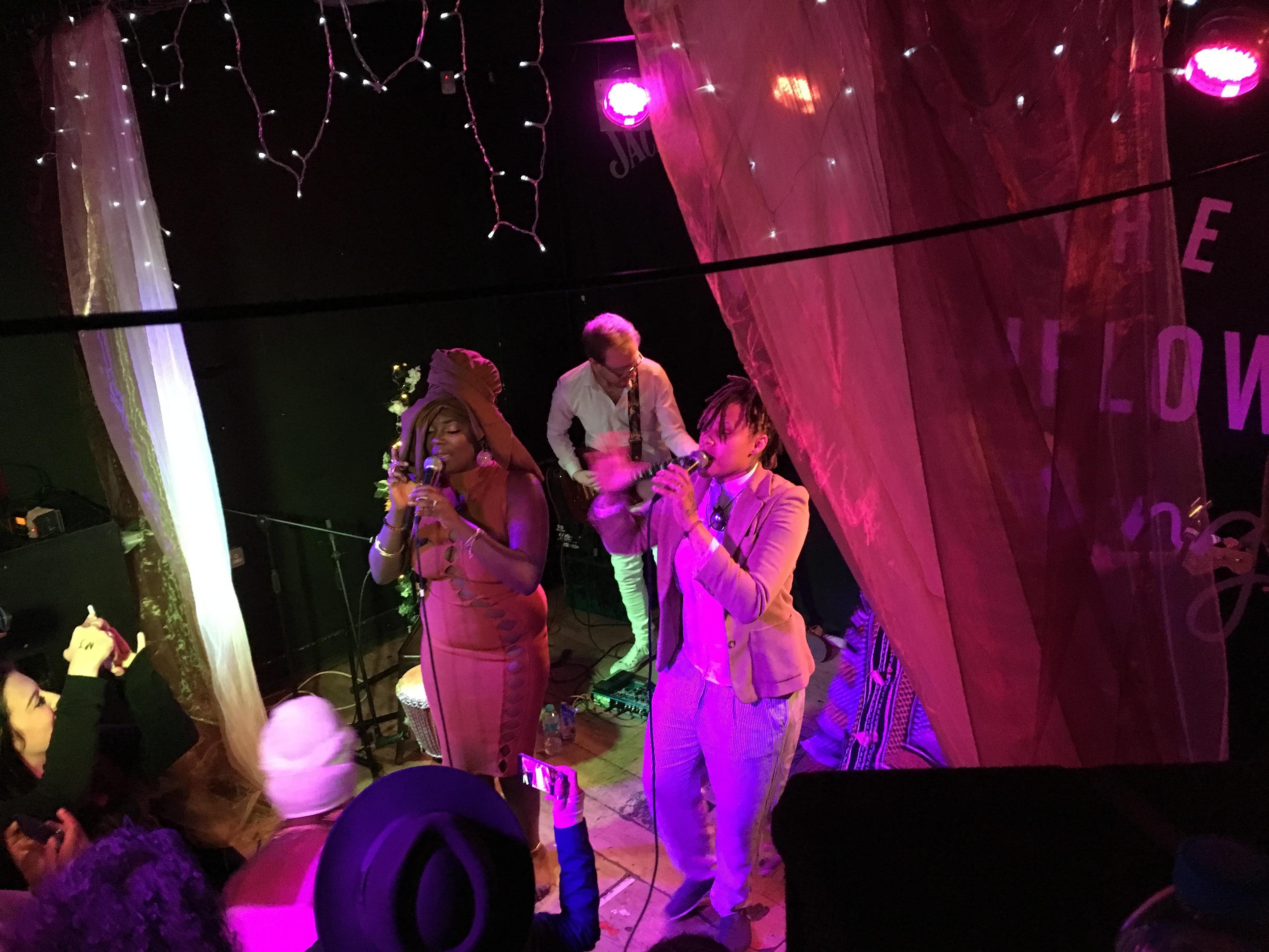 namiwa_jazz_elektric_sunflower_lounge_birmingham