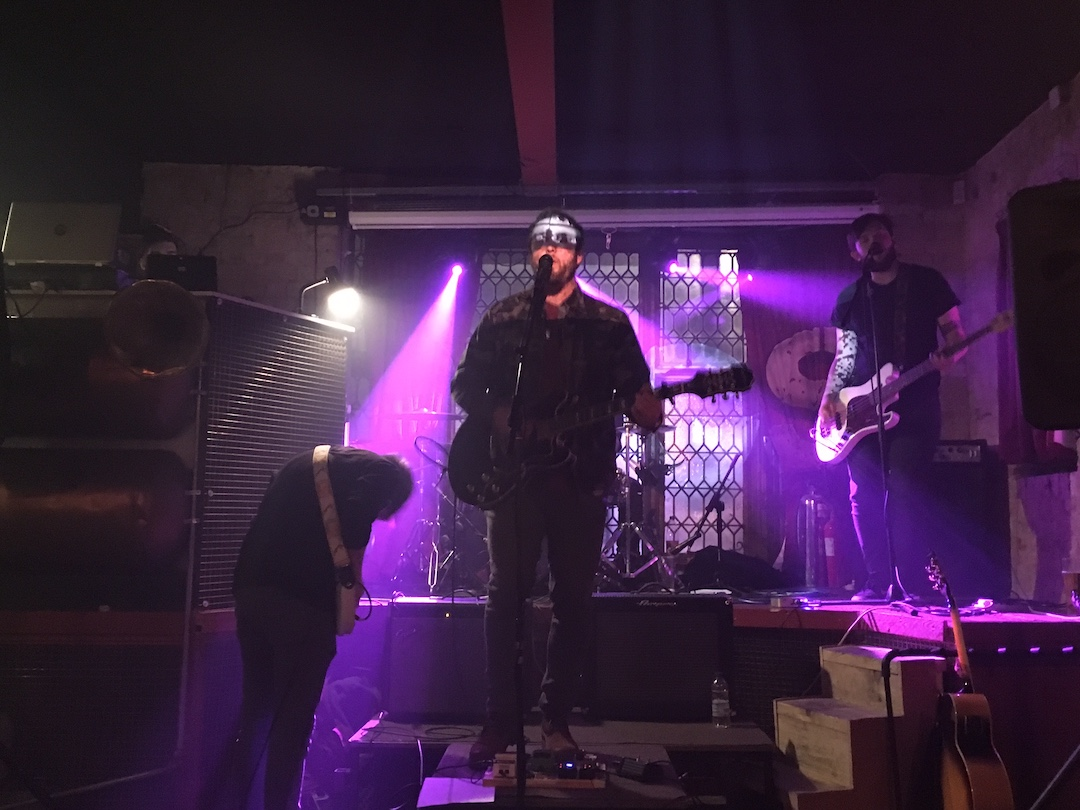 gig-review-cogs-bar-billy-bibby-birmingham