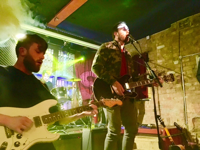 gig-review-cogs-bar-billy-bibby